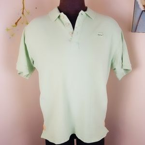 Large Orvis Polo light green